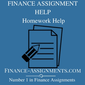 Professional finance assignment
