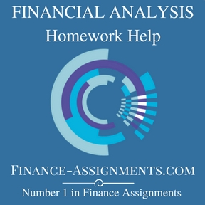 Financial homework