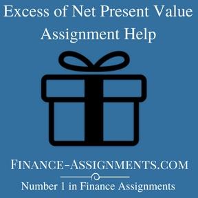 5.3.4 Net Present Value