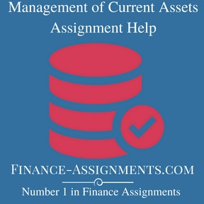 Management of Current Assets Assignment Help