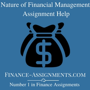 Financial management homework help