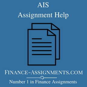 AIS Assignment Help