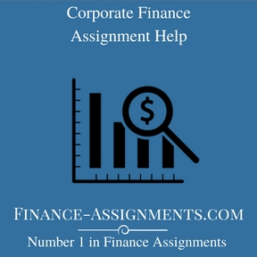 What we can do for your Finance Assignment