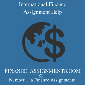 College homework help international finance