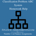 Classification Problem ABC System