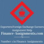 Exporters/Foreign Exchange Earners