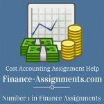 Finance assignments help
