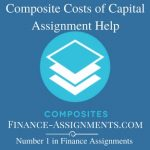 Composite Costs of Capital
