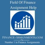 Field Of Finance