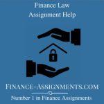 Finance Law